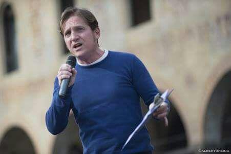 Marco Clerici - Presentatore di Eventi