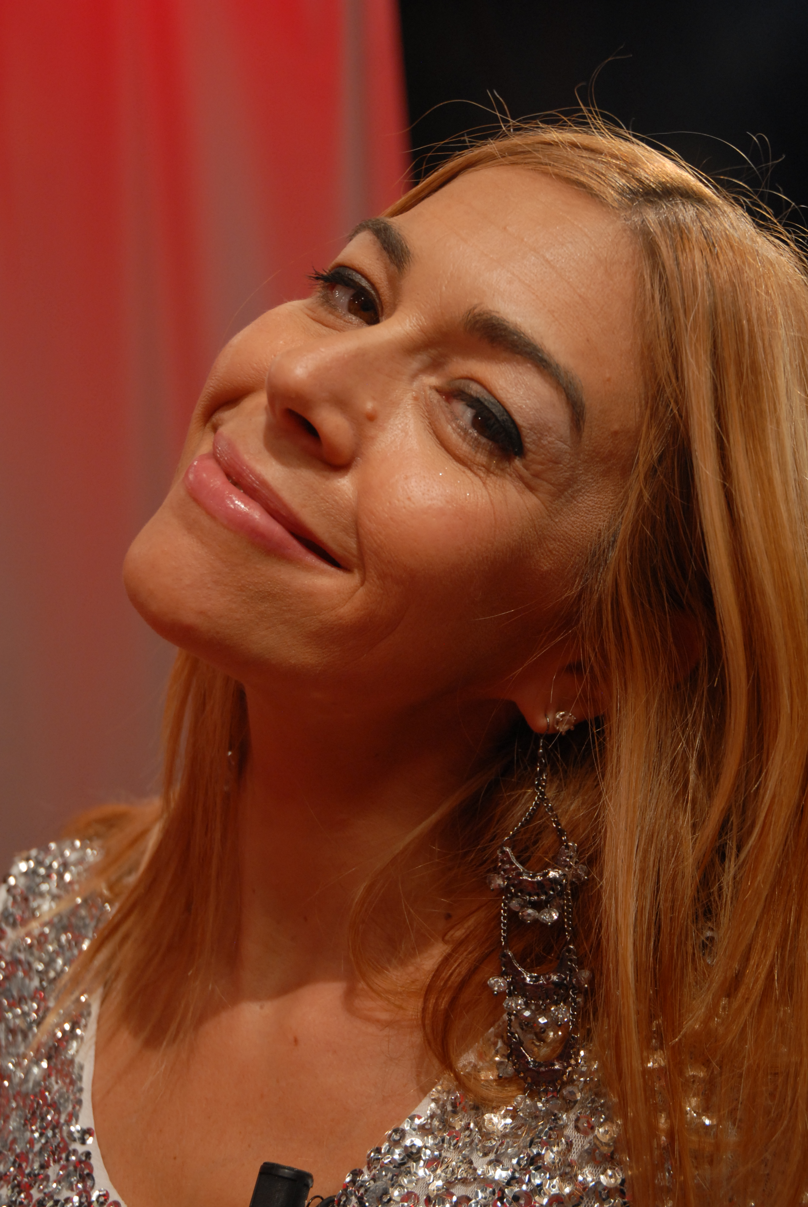 Mariarosa Aurelio - Conduttrice telePAVIA