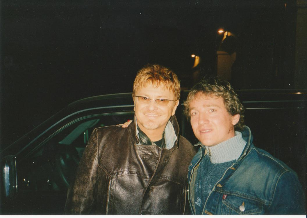 Ron e Marco Clerici
