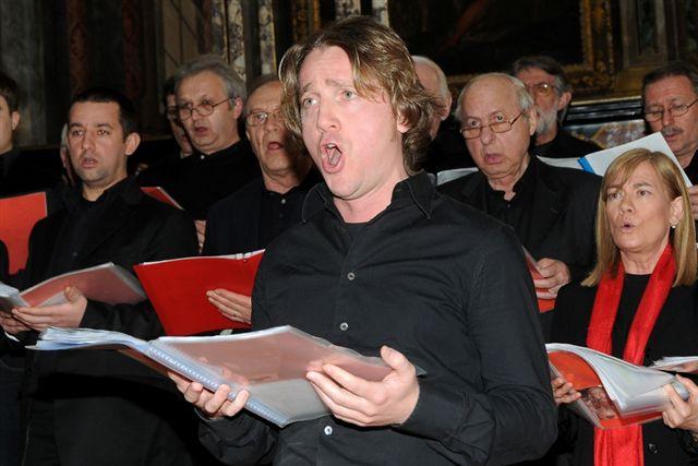 Cappella Musicale della Cattedrale di Vigevano