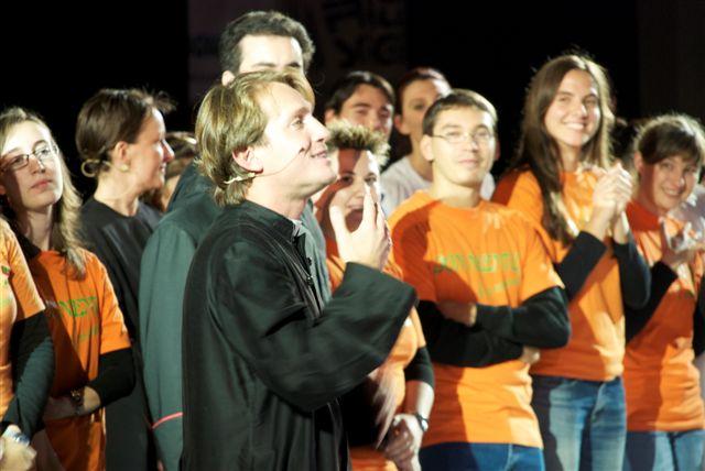 Marco Clerici Autore di Don Niente - Il Musical