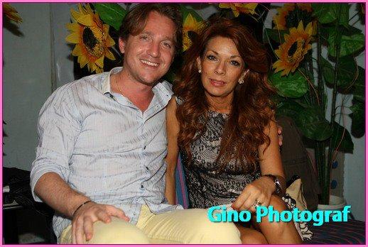Marco Clerici con Fiorella Felisatti
