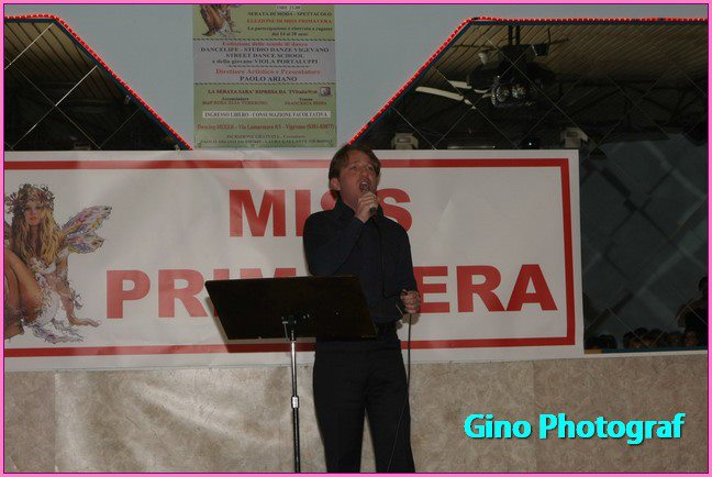 Marco Clerici canta Caruso di Lucio Dalla