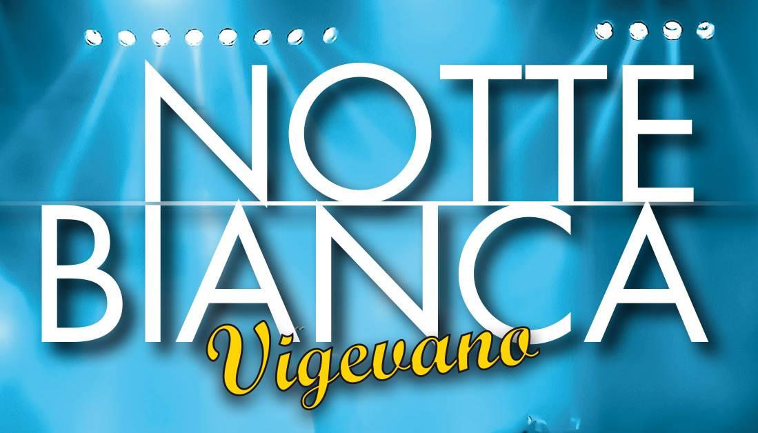 NOTTE BIANCA VIGEVANO 2014