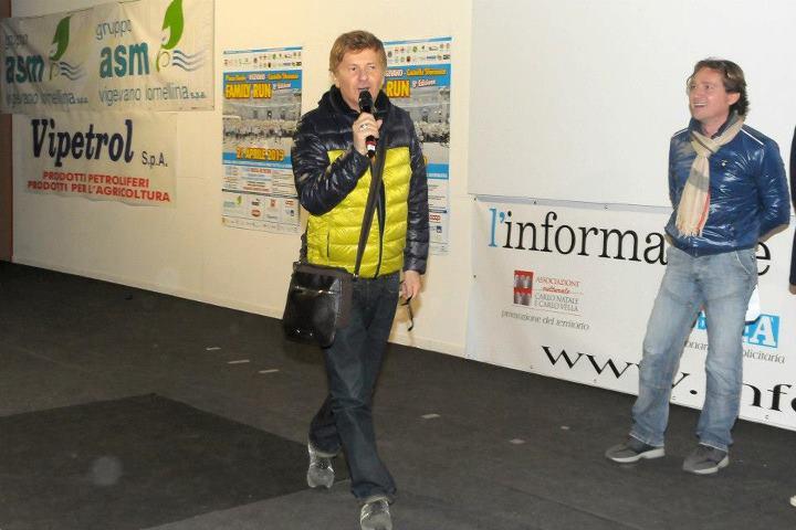Ron e Marco Clerici (Foto Lattari)