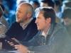 TALENT DIS-ABILITY - Marco Clerici in giuria con don Moreno Locatelli