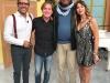 Pablo, Clerici, Ronnie Jones, Aurelio