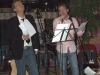 Marco Clerici duetta con RON