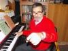 Marco Clerici con il baritono Boaz Senator (perfezionamento)