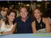 Miss Ticino - Marco Clerici con la giornalista Chiara Cendali e la vincitrice della passata edizione