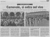 Grande festa di Carnevale e Vigevano - Presenta Marco Clerici