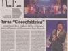Il Ritorno di Cioccofabbrica