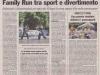 Family Run 2015 a Vigevano - Presenta Marco Clerici