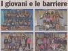 """Stefano Bressani e Marco Clerici nelle scuole per il progetto """"Family Run"""""""