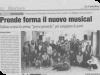 Nasce Cioccofabbrica il nuovo musical di Marco Clerici