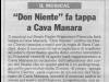 Don Niente - Il Musical a Cava Manara