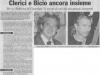 Marco Clerici e Fabrizio Leo per Cioccofabbrica