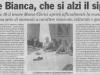 Conferenza Stampa per la Notte Bianca