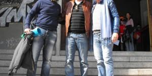 Andrea Dulio, RON e Marco Clerici
