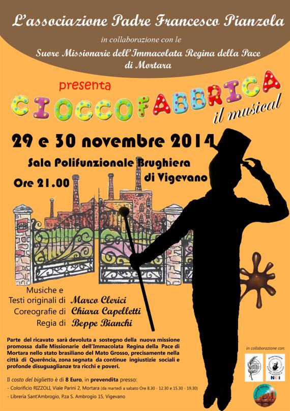 Locandina 29-30 novembre 2014