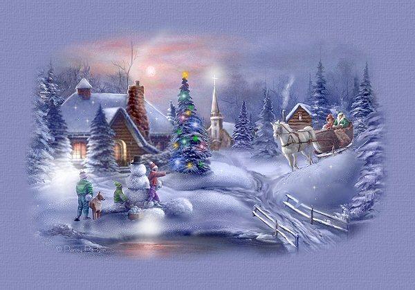 Auguri Di Natale Animati Da Inviare Via Mail.Auguri Di Buon Natale E Felice 2015 In Musica Marco Clerici