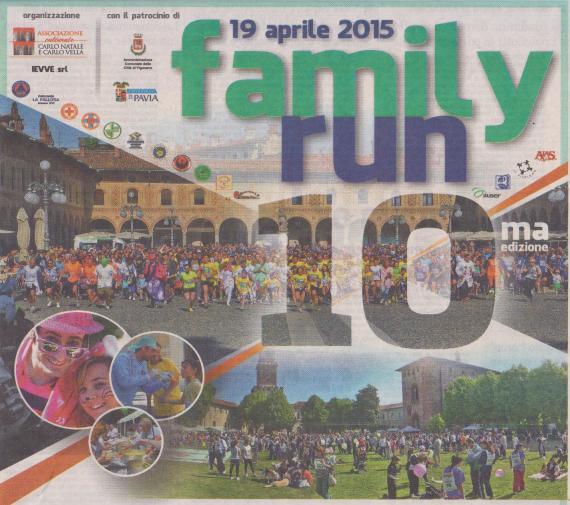 Family Run 1