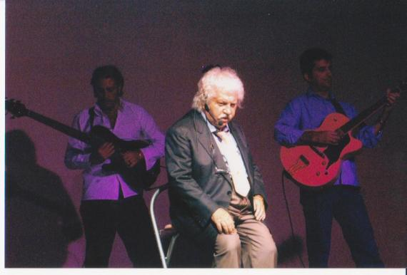 Bruni Lauzi e Marco Clerici 2