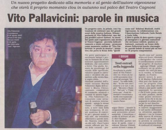 Vito Pallavicini