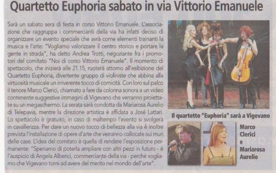 Quartetto Euphoria 3
