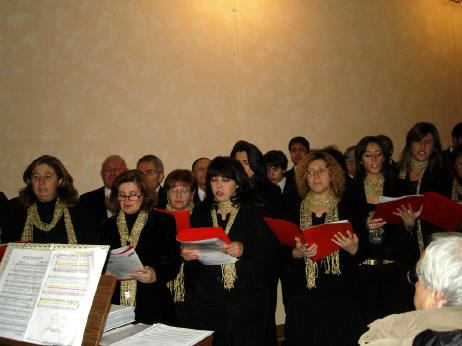 coro-gravellona