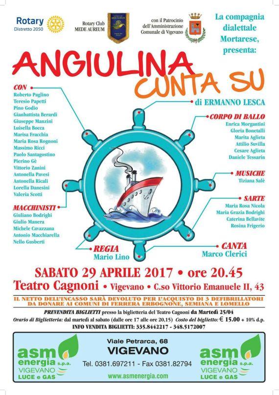 Angiulina