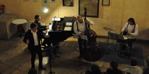 Marco Clerici e Trio Joplin