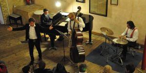 Trio Joplin con Marco Clerici