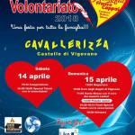 evento volontariato